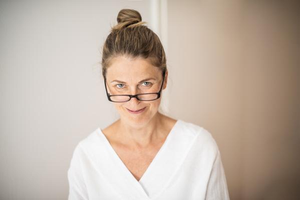 Stefanie Wenzel LiebeDeinenWeg