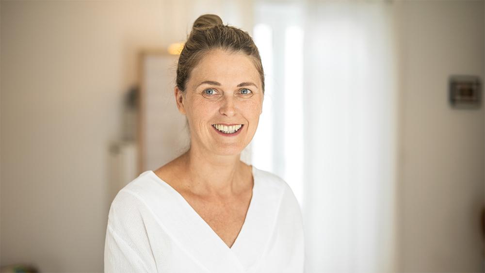 Portrait Stefanie Wenzel Heilpraktikerin Frankfurt